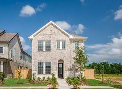 Hammerly - Sienna 35': Missouri City, Texas - David Weekley Homes