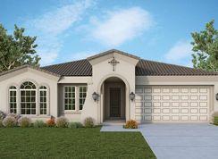 Dillinger - Verrado Highlands - Legacy Series: Buckeye, Arizona - David Weekley Homes
