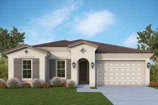 Chuckwalla - Verrado Highlands - Legacy Series: Buckeye, Arizona - David Weekley Homes
