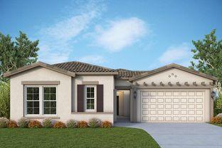 Watson - Verrado Highlands - Legacy Series: Buckeye, Arizona - David Weekley Homes