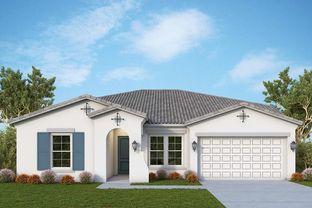 Turnbuckle - Verrado Highlands - Legacy Series: Buckeye, Arizona - David Weekley Homes