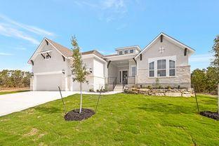 Bowridge - Royal Oak Estates: San Antonio, Texas - David Weekley Homes