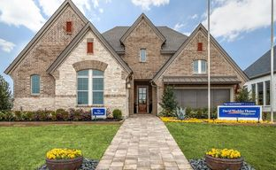 Concordia by David Weekley Homes in Fort Worth Texas