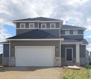 Minnetonka - Brayburn Trails - The Village: Dayton, Minnesota - David Weekley Homes