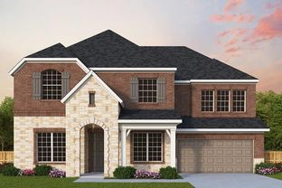 Suncrest - Build on Your Lot - Central: Houston, Texas - David Weekley Homes