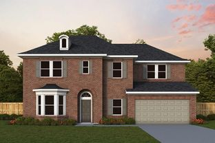 Hobby - Build on Your Lot - Central: Houston, Texas - David Weekley Homes