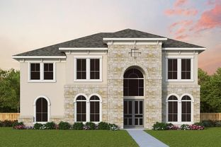Southdale - Build on Your Lot - Central: Houston, Texas - David Weekley Homes