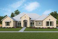 Custom Classics - Belle Oaks by David Weekley Homes in San Antonio Texas