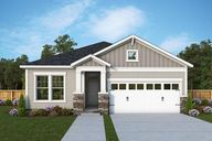 Encore at Wendell Falls – Classic Series by David Weekley Homes in Raleigh-Durham-Chapel Hill North Carolina