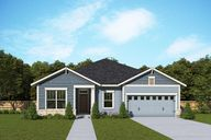Encore at Wendell Falls – Tradition Series by David Weekley Homes in Raleigh-Durham-Chapel Hill North Carolina