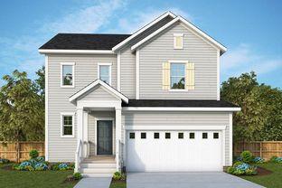 Bella Vista - Chatham Park: Pittsboro, North Carolina - David Weekley Homes
