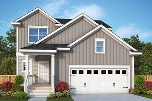 Careywood - Chatham Park: Pittsboro, North Carolina - David Weekley Homes