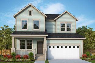 Lindley - Chatham Park: Pittsboro, North Carolina - David Weekley Homes