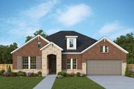Provence 60' by David Weekley Homes in Austin Texas