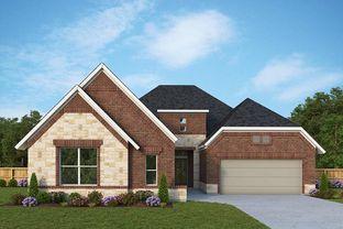 Summerlyn - The Reserve at Chapel Hill: Highland Village, Texas - David Weekley Homes