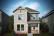 The Carriages at Ridgeview by David Weekley Homes in Provo-Orem Utah