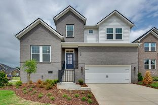Riverstone - The Reserve at Palmers Crossing: White House, Tennessee - David Weekley Homes