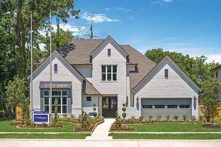 Layton - Cane Island - Quail Park: Katy, Texas - David Weekley Homes