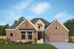 Summerlyn - The Reserve at Chapel Hill: Flower Mound, Texas - David Weekley Homes