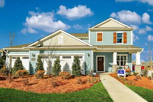 Knight - WestShore: Denver, North Carolina - David Weekley Homes