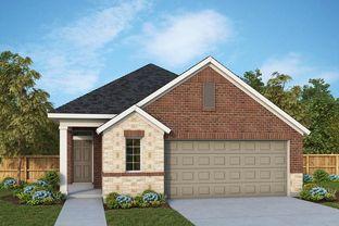 Harley - Creekshaw – Gardens: Royse City, Texas - David Weekley Homes
