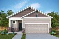 The Cottages at Ridgeview by David Weekley Homes in Provo-Orem Utah