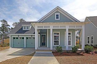 Ridgeview - Point Hope – Park Collection: Charleston, South Carolina - David Weekley Homes