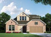 The Woodlands Hills 55' - Skyline Ridge by David Weekley Homes in Houston Texas