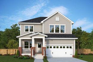 Ivycrest - Chatham Park: Pittsboro, North Carolina - David Weekley Homes