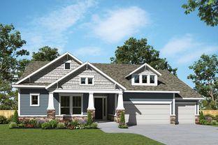 Alcott - Macanta: Castle Rock, Colorado - David Weekley Homes