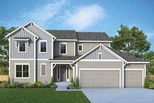 Wrenwood - Macanta: Castle Rock, Colorado - David Weekley Homes