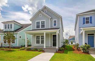 Greenville - Nexton - Midtown - The Park Collection: Summerville, South Carolina - David Weekley Homes