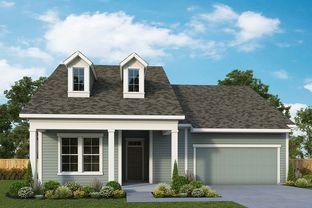 Honeycomb - Encore - Restore at Carolina Park  - Classic Series: Mount Pleasant, South Carolina - David Weekley Homes