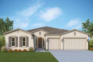 Bullfrog - Verrado Highlands - Signature Series: Buckeye, Arizona - David Weekley Homes
