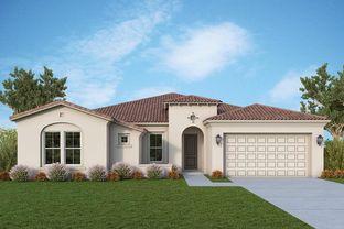 Beargrass - Verrado Highlands - Signature Series: Buckeye, Arizona - David Weekley Homes