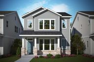 Revel Crossing at Wolf Ranch - The Outlook Collection by David Weekley Homes in Colorado Springs Colorado