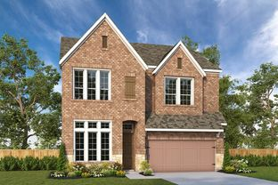 Collin - The Reserve at Chapel Hill: Flower Mound, Texas - David Weekley Homes