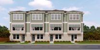 Nathan Square by David Weekley Homes in Tampa-St. Petersburg Florida
