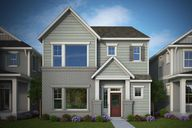 Edgewater in the River District by David Weekley Homes in Fort Worth Texas