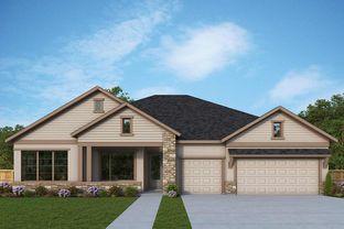 Terraglen - Bexley - Manor Series: Land O' Lakes, Florida - David Weekley Homes