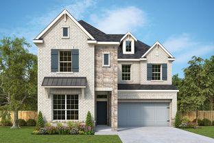 Maryland - The Reserve at Northaven: Dallas, Texas - David Weekley Homes