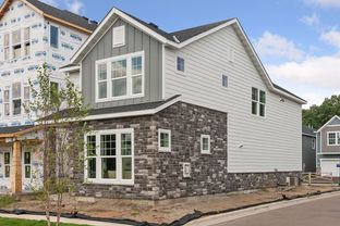 Rowan - Riverside: Anoka, Minnesota - David Weekley Homes