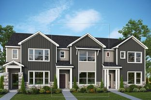 Northland - The Reserve at Twin Lakes: Burnsville, Minnesota - David Weekley Homes