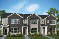 The Reserve at Twin Lakes by David Weekley Homes in Minneapolis-St. Paul Minnesota