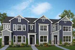 Greenview - The Reserve at Twin Lakes: Burnsville, Minnesota - David Weekley Homes