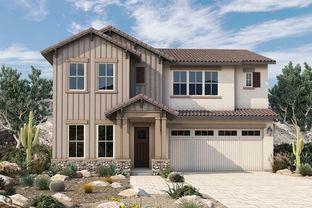 Hailey - Union Park at Norterra: Phoenix, Arizona - David Weekley Homes