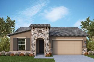 Eagleridge - Ascent at Northpointe at Vistancia: Peoria, Arizona - David Weekley Homes