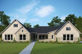 Bradbury - Build on Your Lot: Bulverde, Texas - David Weekley Homes