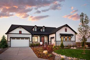 Jadewood - Macanta: Castle Rock, Colorado - David Weekley Homes