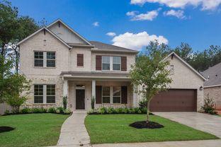 Cartier - Artavia: Conroe, Texas - David Weekley Homes